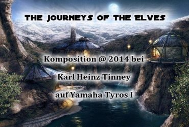 the Journey of the Elves